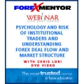Psychology and Risk of Institutional Traders